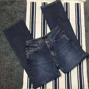 Sisley Jeans Made In Italy